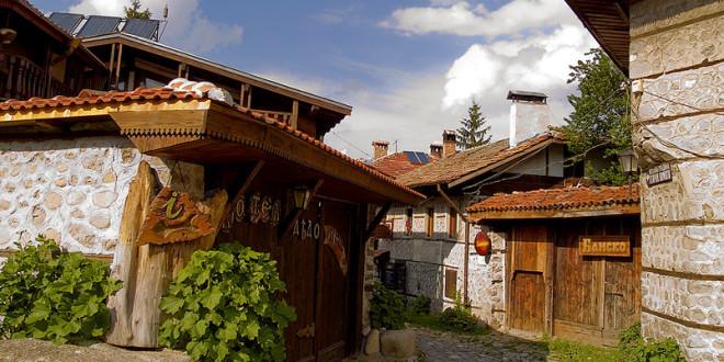 3 неща, които си струва да видите на почивка в Банско