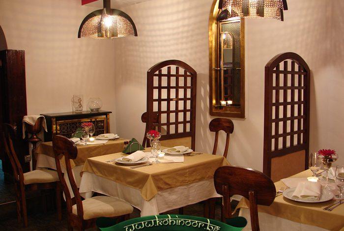 Ресторант Кохинор в град София