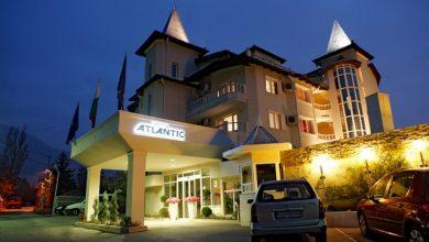 Photo of Хотелски комплекс Атлантик – София