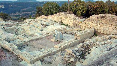 Photo of Перперикон – свещен древно-тракийски град