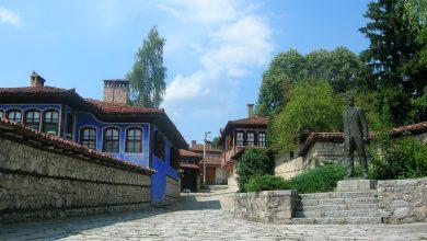 Photo of Легенди за създаването на Копривщица