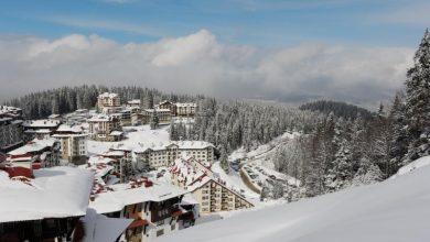 Photo of Красота и чар струящи от зимен курорт Пампорово