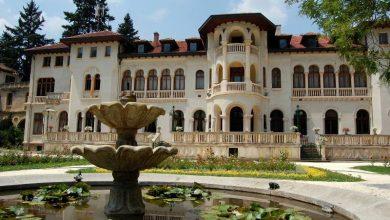 Photo of Дворец Врана