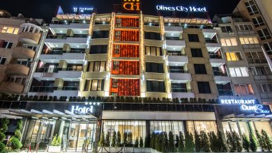 Photo of Olives city hotel –  бизнес хотел  в София
