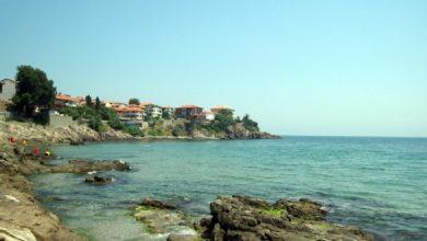 Photo of Хотелите в комплекса Созопол